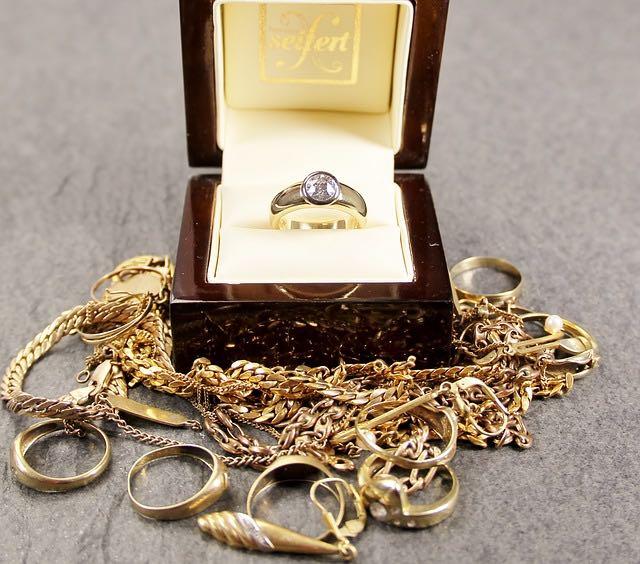 L'achat or, un système très à la mode ces derniers temps