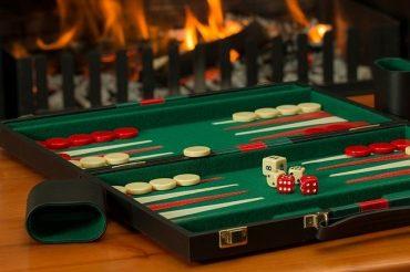 une salle de jeux pour vos loisirs