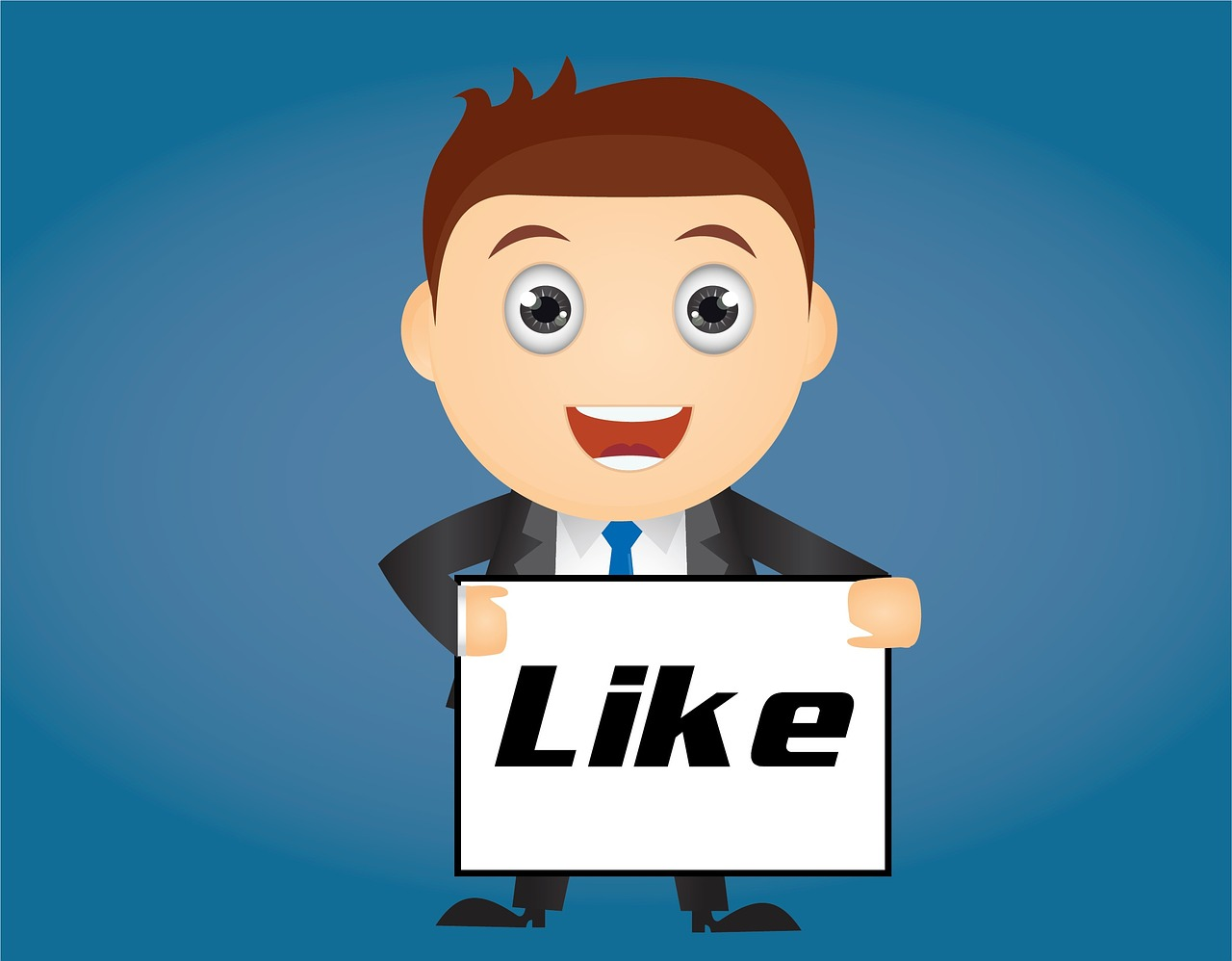 Acheter des likes facebook et des followers twitter bonne idée?