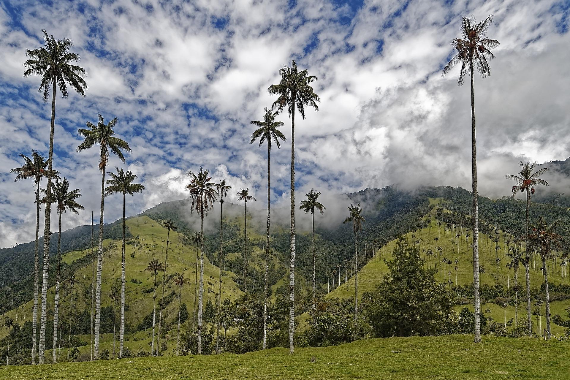 Quel site exploré pour vivre une aventure à part en Colombie ?