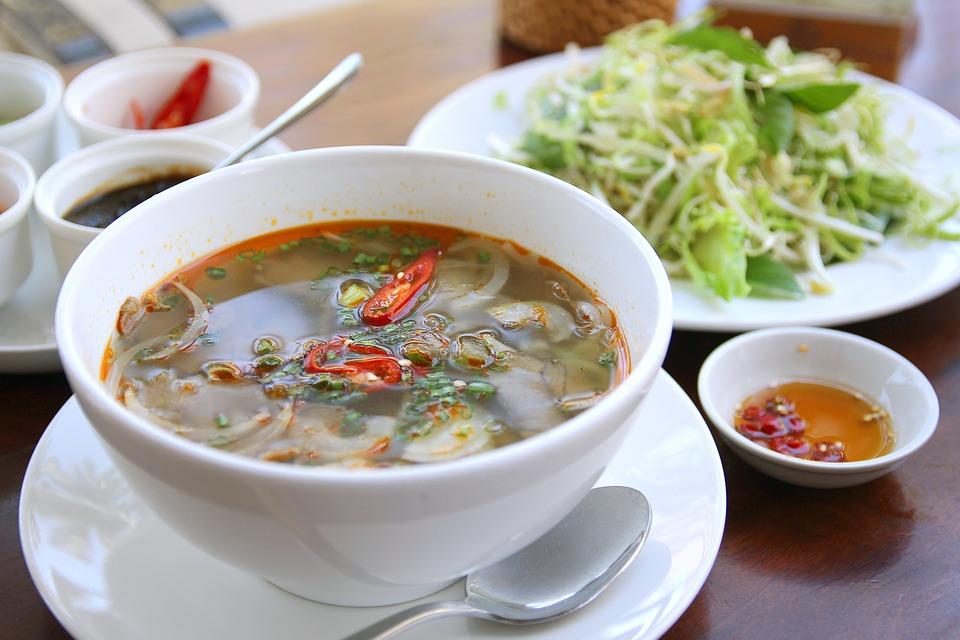 Se lancer dans des aventures gourmandes et des expérimentations culinaires au Vietnam