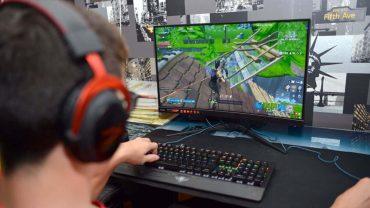 le monde des joueurs en ligne