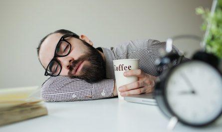 bienfaits de la sieste